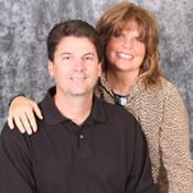 Ronda & Gary Thayer