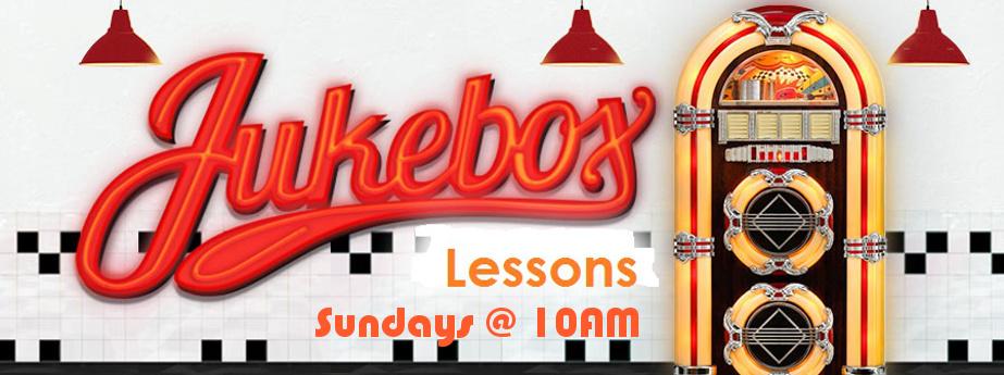 Jukebox Lessons